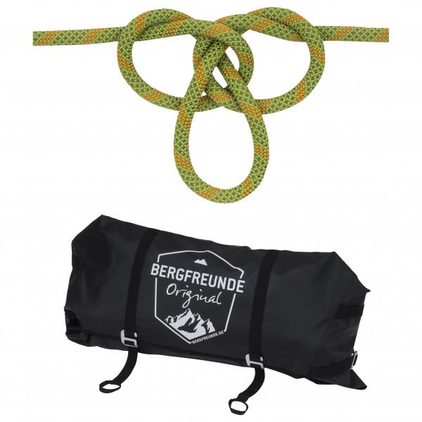 Bergfreunde.de - Jampa & Zekl Rope Bag Länge