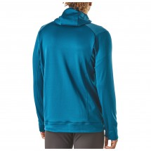 Patagonia Crosstrek Hybrid Hoody Fleece Jacket Men S